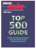 Internet Retailer Top 500 Retailer List From Internet Retailer Magazine