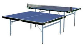 Joola Variant Ping Pong Table Tennis By Joola USA From BMI Gaming
