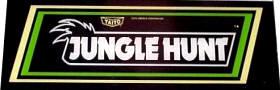 Jungle Hint Video Game - Taito 1982