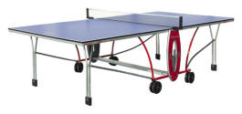 Killerspin Alpha Table Tennis | Ping Pong Table