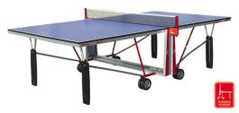 Killerspin Brute Table Tennis | Ping Pong Table