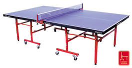 Killerspin Cyclone Table Tennis | Ping Pong Table