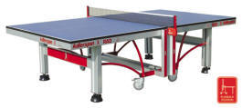 Killerspin RAD Ping Pong Table Tennis By Killerspin From BMI Gaming: 1-800-746-2255