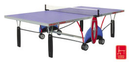 Killerspin Thunder Table Tennis Table | Ping Pong Table