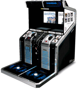 Lethal Enforcers 3 Video Arcade Game By Konami - Coin Operated