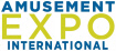 Amusement Expo International Expo Logo / AAMA Trade Show / AMOA Expo