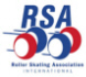 RSA Show / Roller Skating Association International Convention Logo