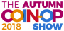 The Autumn Coin-Op Show | ACOS 2018