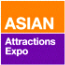 Asian Attractions Expo / AAE 2019