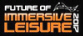 Future Of Immersive Leisure Conference 2017 Logo