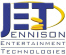 Jennison Entertainment Games Catalog