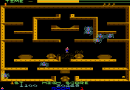 Lost Tomb Video Arcade Game Screenshot