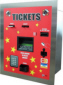 AC107 Ticket Dispenser | American Changer