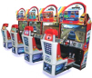 Daytona Championship USA 3 Racing Arcade Game From SEGA Amusements