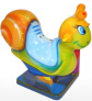 Kiddie Animal Rides