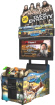 Big Buck HD Duck Dynasty Panorama Offline Model Video Arcade Hunting Game