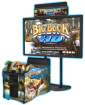 "Big Buck HD Duck Dynasty Super Deluxe / SDX 80"" Offline Model Video Arcade Game"