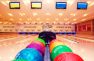 Regulation Bowling Lanes / ABC Reguation Bowling Alleys