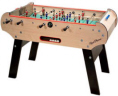 Champion Foosball Table From Rene Pierre