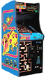 Classic 80's Video Arcade Games
