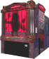 Dark Escape 4D - Video Arcade Light Gun Shooter Game - Theater Cabinet Model From Namco Bandai Games