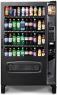Beverage Center Vending Machine  By Federal Machine / Perfect Break Systems