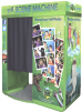 The Scene Machine Green Screen Photo Booth From Apple Industries