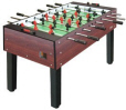 Foos 200 Professional Series Home Foosball Table From Shelti