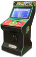 "Golden Tee Golf 2014 - FunCo 32"" Upright LCD Monitor Model From Fun Company"