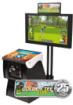 Golden Tee Golf Video Arcade Games