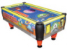 Martian Mania Kids Air Hockey Ticket Redemption Game From Barron Games