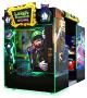 Luigi's Mansion Arcade Video Arcade Shooting Game From SEGA