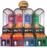 NBA Hoops Basketball Machine From ICE