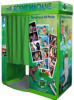 New Photo Booths Vending Machines Jukeboxes