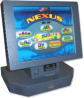 Nexus Countertop Touchscreen Video Arcade Bar Game