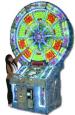Octoscore Mega / Mega Oct-O-Score Ticket Redemption Wheel Game