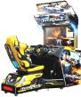 Overtake Arcade Street Racing Video Arcade Game | Wahlap IGS