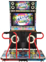 "Pump It Up 2013 Fiesta 2 TX - 50"" Cabinet Dance Arcade Machine From Andamiro"