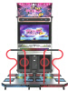 Pump It Up Dancing Video Arcade Machines