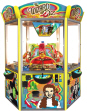 Quick Coin / Token Pusher Redemption Arcade Games