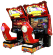 Driving / Racing Video Arcade Games