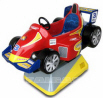Kiddie Racing Car Rides / Kiddy Auto Race Car Rides