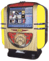 Rock-Ola Q Countertop Digital Music Center Jukebox Model J-70254-A By RockOla Jukebox