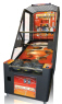 Shoot To Win Basketball Machine | From Smart Industries