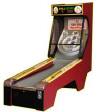 Skee-Ball Alley Roller Games