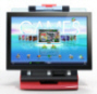 JVL Echo / Encore Countertop Touchscreen Video Bar Games and Music Entertainment System