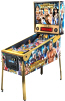 WWE Wrestlemania Limited Edition Pinball Machine | Stern Pinball