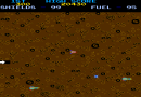 Moon War Video Arcade Game Screenshot