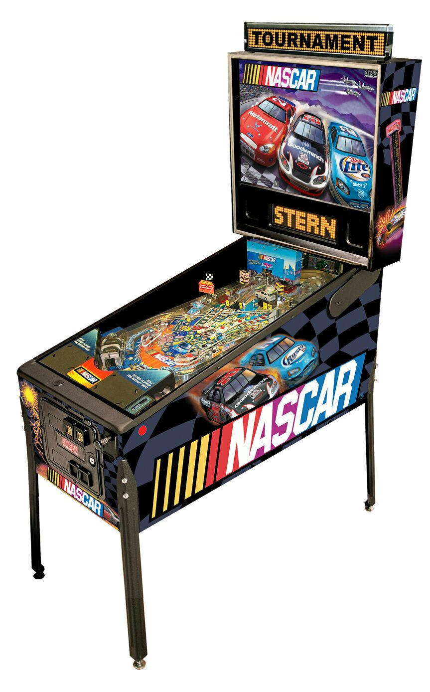 Used Arcade Games Sale : Download used nascar arcade games for sale free