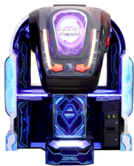 Armed Resistance DLX Video Arcade Shooting Game | UNIS